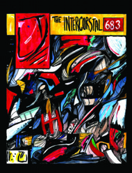 The Intercorstal 2009- #683