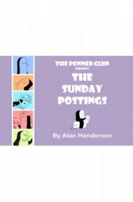 Penned Guin: The Sunday Postings