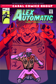 Alex Automatic 2016 Vol.1 #2