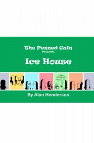 Penned Guin: Ice House