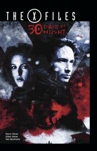 The X-Files/30 Days of Night 2010 - 2015 Vol.1 #0