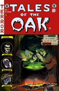 Tales of the Oak  #1