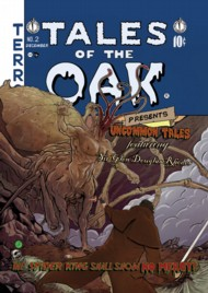 Tales of the Oak  #2