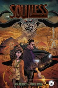 Soulless 2017 #1