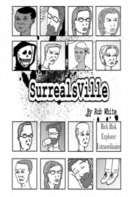 SurrealsVille  #1