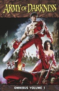 Army of Darkness (1st Series) 2006 - 2007 Vol.1