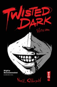 Twisted Dark  Vol.1
