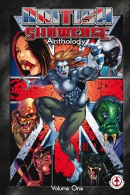 British Showcase Anthology 2013 - Vol.1