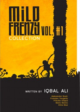 Mild Frenzy Collection Vol.1