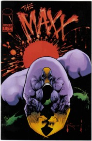 The Maxx 1993-1998 Vol.1 #19