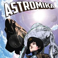 Astromika 2016 - ongoing Vol.1 #1