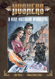 Hushers: A Very Victorian Apocalypse