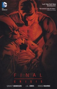 Final Crisis (New Edition) 2014 #0