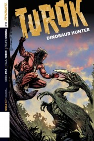 Turok: Dinosaur Hunter  #11