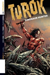 Turok: Dinosaur Hunter  #12