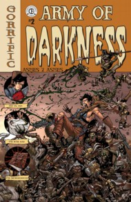 Army of Darkness: Ashes to Ashes 2004 #2