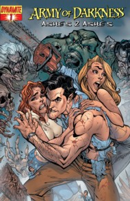 Army of Darkness: Ashes to Ashes 2004 #1