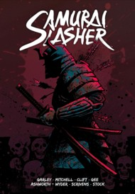 Samurai Slasher 2015 Vol.1