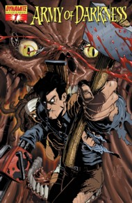 Army of Darkness (1st Series) 2006 - 2007 Vol.1 #7