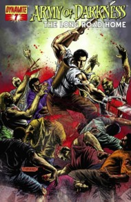 Army of Darkness (2nd Series) 2007 - 2010 Vol.2 #7