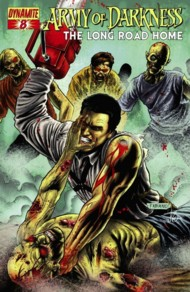 Army of Darkness (2nd Series) 2007 - 2010 Vol.2 #8