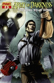 Army of Darkness (2nd Series) 2007 - 2010 Vol.2 #6