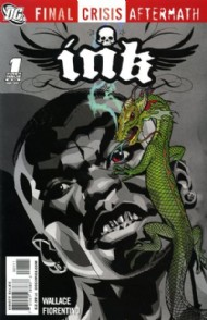 Final Crisis Aftermath: Ink 2009 #1