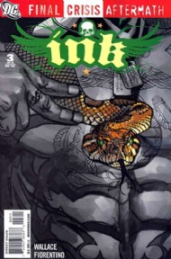 Final Crisis Aftermath: Ink 2009 #3