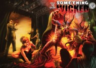 Something Wicked  #10