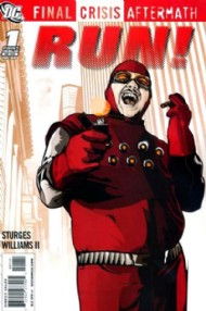 Final Crisis Aftermath: Run 2009 #1