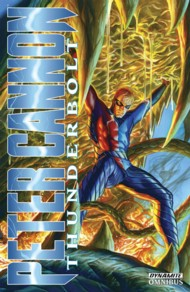 Peter Cannon: Thunderbolt 1992 - 1993