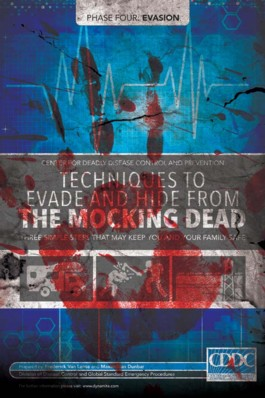 The Mocking Dead 2014 #4