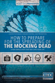 The Mocking Dead 2014 #2