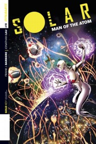 Solar: Man of the Atom  #11