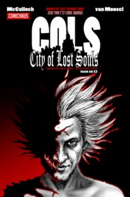City of Lost Souls 2015 - Vol.1 #6