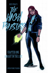 The High Priestess 2019 Vol.1 #1