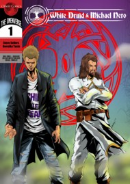 White Druid & Michael Nero  Vol.1 #1