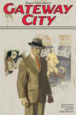 Gateway City Vol.1