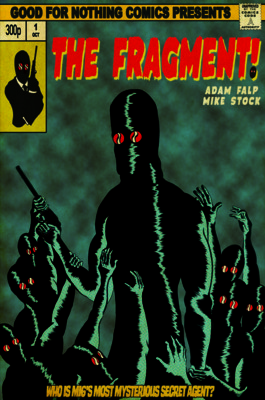 The Fragment!  #1