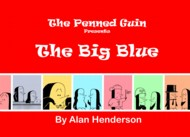 Penned Guin: The Big Blue 2018