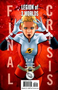 Final Crisis: Legion of Three Worlds 2008 - 2009 #2
