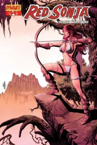 Red Sonja: She-Devil With a Sword 2005 - 2013 #44