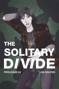 The Solitary Divide 2018 #3