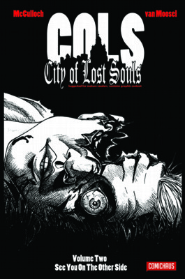 City of Lost Souls Vol.2