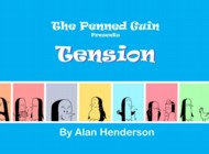 Penned Guin: Tension 2019