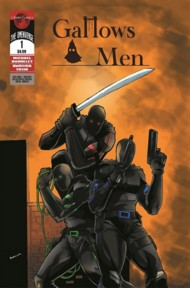 Gallows Men  Vol.1 #1