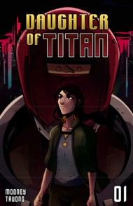 Daughter of Titan Ongoing #1