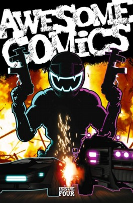 Awesome Comics Vol.1 #4