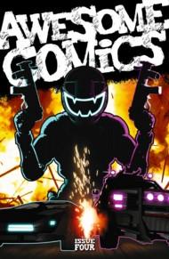 Comichaus - Marketplace/Database/Comic Book/App