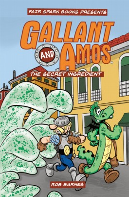 Gallant and Amos #6